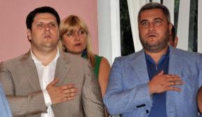 В Измаиле скандально известный клан Урбанских рвется к власти