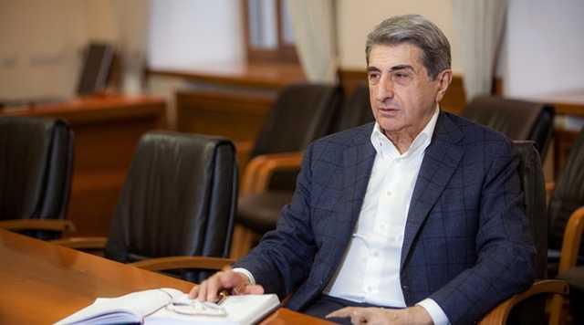 Тариэл Васадзе — похоронный агент украинского автопрома