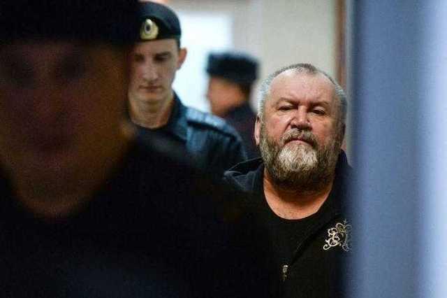 Александр Филиппович Щукин бандит, который должен сидеть в тюрьме: вскрылись десятки эпизодов уголовщины криминального олигарха