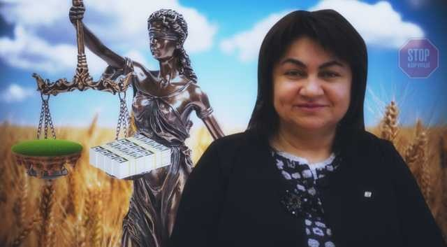 Коррупция в НААН: как Ануш Балян крадет элитные земли Украины