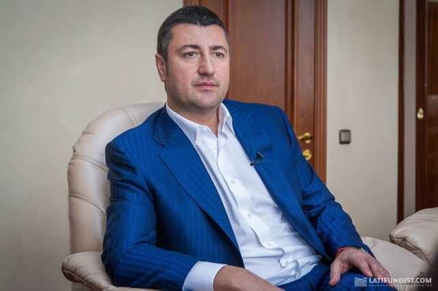 НАБУ срывает экстрадицию и арест Бахматюка, - СМИ