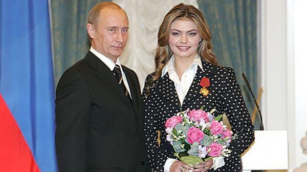 Миллиарды для Кабаевой. Кто содержит любовницу Путина