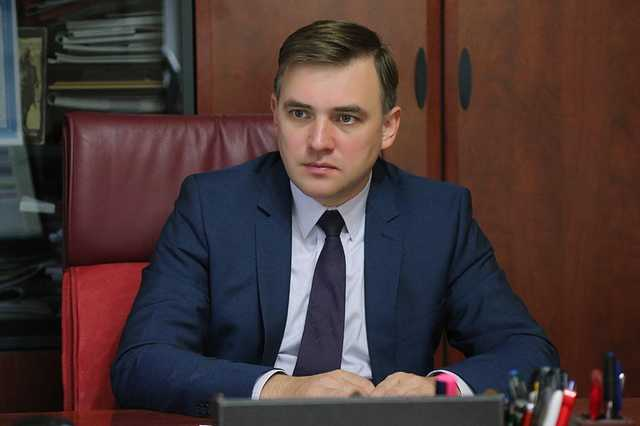 Калининградский министр по туризму рассказал про сон об огромном жуке