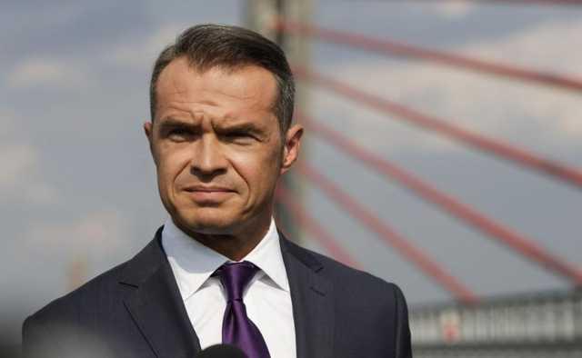 """В Польше набирает обороты расследование по экс-главе """"Укравтодора"""