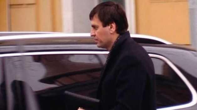 Бут Дмитрий Сергеевич: оборотень в погонах требует не называть его оборотнем в погонах