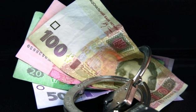 На Винниччине мужчина предлагал 30 тысяч взятки полиции, чтобы закрыть дело