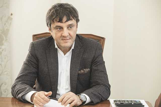 Таран Эдуард Анатольевич. Президент РАТМ Холдинга — обнаглевший от безнаказанности рейдер