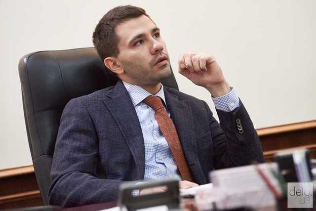 Детективы НАБУ требуют заключить Павла Барбула под стражу