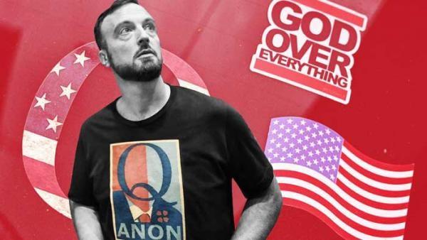 QAnon и другая ересь. Российское ГРУ продвигает теории заговора
