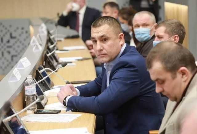 Уголовник Руслан Телятник угрожал журналисту: что известно об одиозном депутате Полтавского облсовета