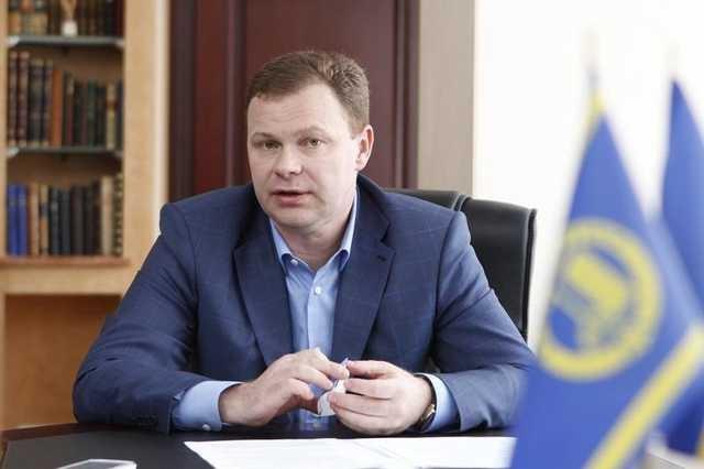 Президент Киевгорстроя Игорь Кушнир получив информацию от «крота» в СБУ или РНБО вывел из под санкции свои многомиллионные активы