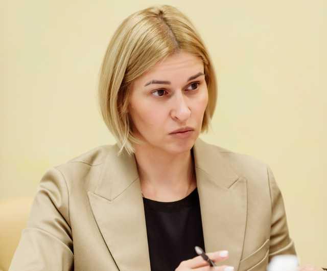 Почему главный налоговик Любченко вовсю оберегает главу Одесской областной налоговой Шадевскую, невзирая на все скандалы