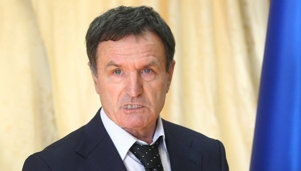 Экс-глава Апелляционного суда Киева, побывав под следствием и в розыске, намерен восстановиться в должности