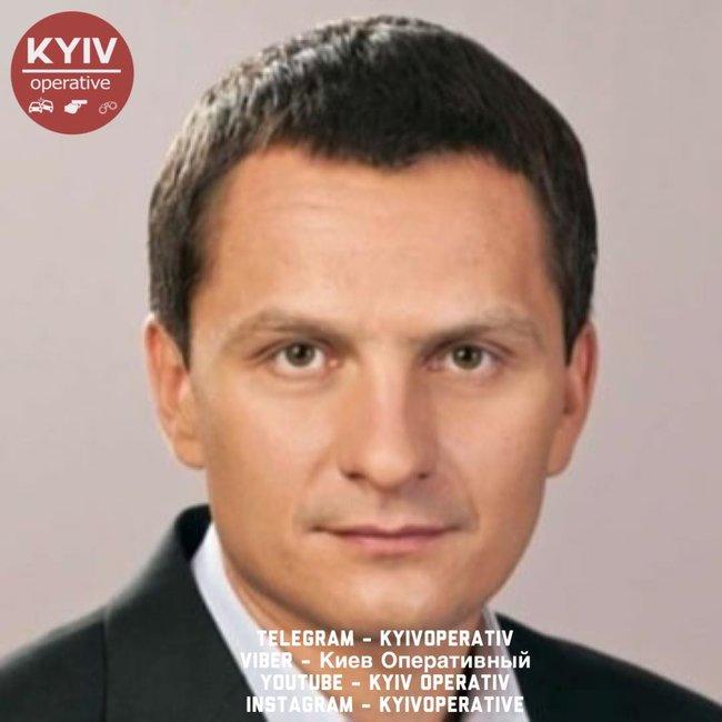 Месть за измену: в Киеве экс-депутат Даниленко поджег автомобиль жены и квартиру, где находились четверо несовершеннолетних детей 01
