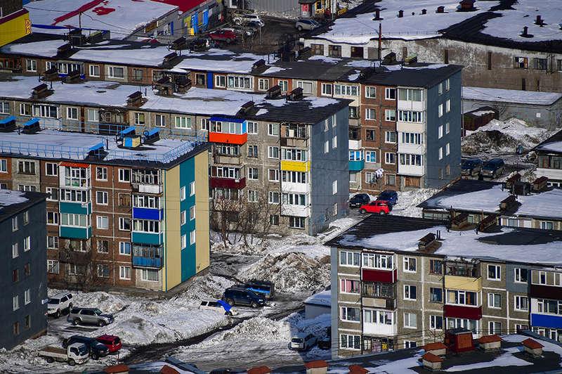 Фото © ТАСС / Юрий Смитюк