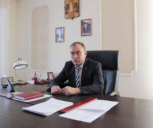 Андрей Хохряков. Фото © twitter.com / zapad24