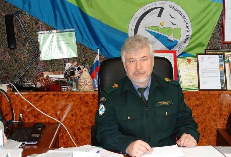 Губернаторов «Самарской Луки»