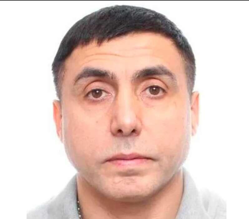 Нодар Асоян. Фото © mzk1.ru